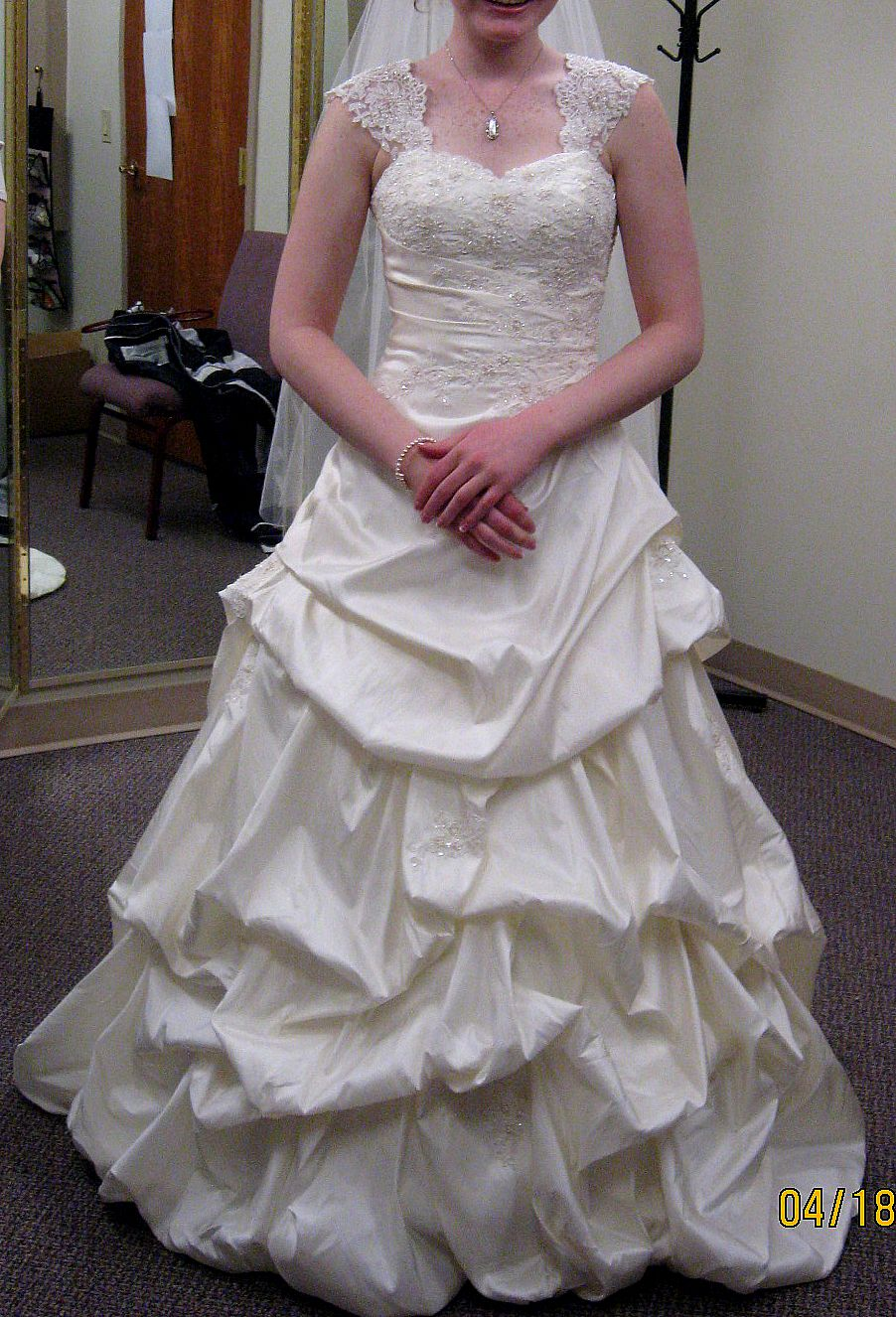 Bridal Gowns Consignment : Bridal gowns consignment wedding dresses