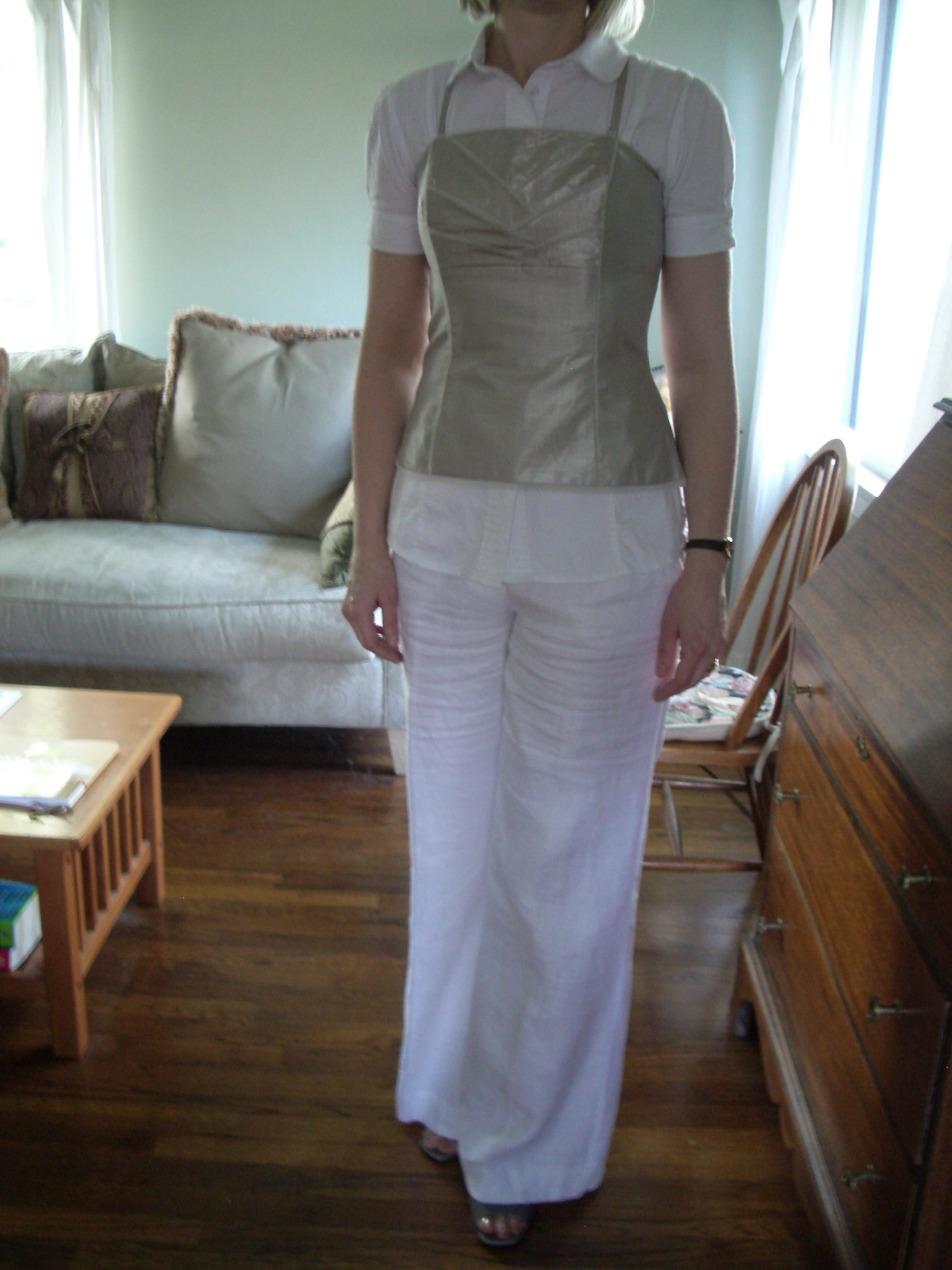 semi casual semi casual is a dress code in the american context it is ...